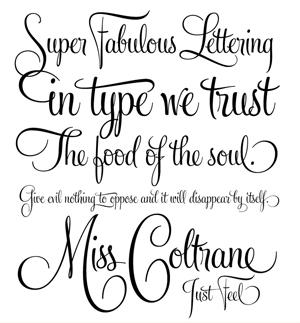 Calligraphy_m